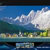 Copertina del Calendario Alpi orientali e Dolomiti 2013