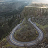 Rowena Crest Viewpoint