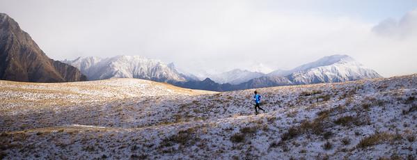 New Zealand Winter Run