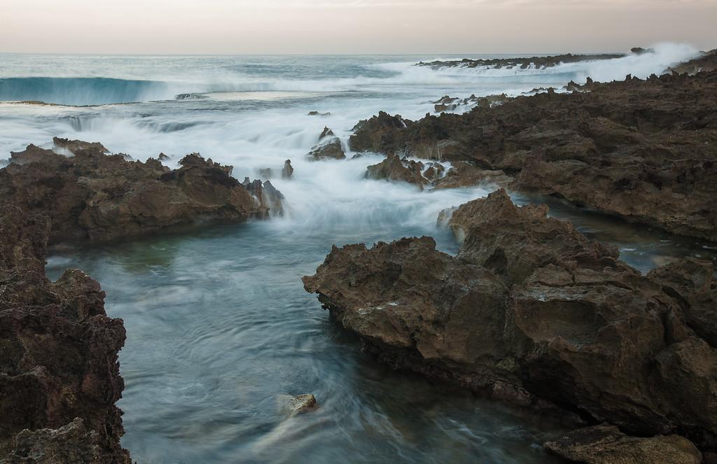 Tide is Rising in Hawaii