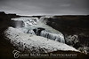 Iceland: Gullfoss, the most powerful waterfall in Europe <br /> <br /> © Claire McAdams Photography 2010
