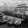 Plymouth Wharf