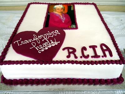 RCIA 2011