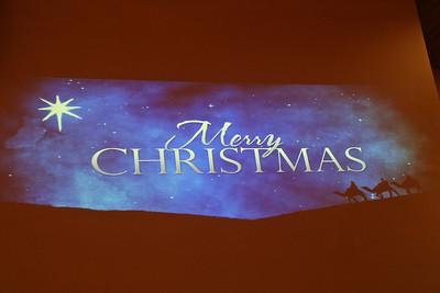 Children's Christmas Mass - 12-24- 2013 - Carol Witkowski
