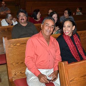 Concierto Padre Fredy Yara - 12/6/2013 - Alfonso Calvo