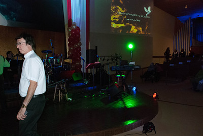 Father Fredy Yara's Concert - 12/6/2013 - Nancy Kay Lyons