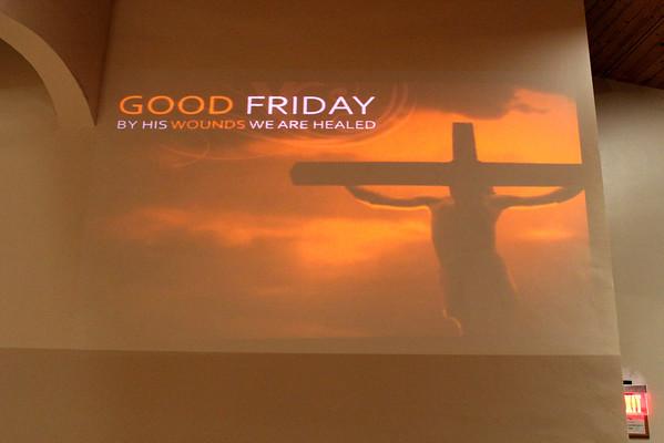 Good Friday - 3/29/2013 - Inez Wilson