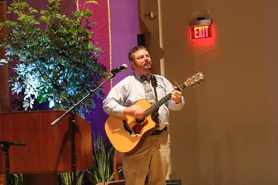 Lenten Parish Mission w/Deacon Paul Lambert - 3/4/2013 - Inez Wilson