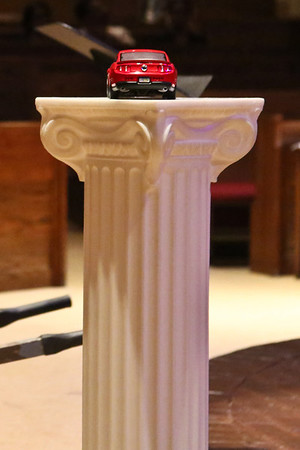 Advent Mission with Deacon Ralph Poyo - 12/9/2013 - Carol Witkowski