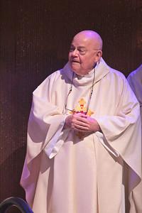 Monsignor James Fetcher