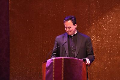 Parish Mission with Father David Zirilli - 4/2014 - Carol Witkowski