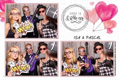Isa & Pascal