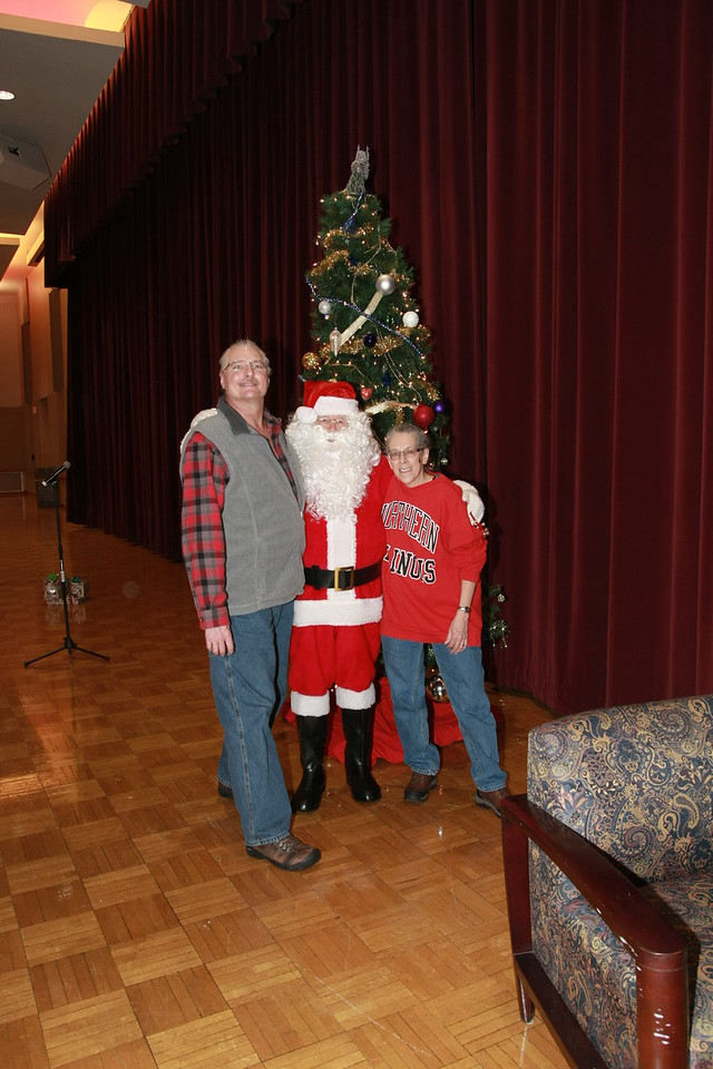 2017 3M CHRISTMAS BREAKFAST WITH SANTA