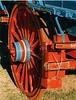 Boer carriage Garden road Swellendam South Africa