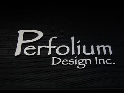 PERFOLIUM Design Inc.