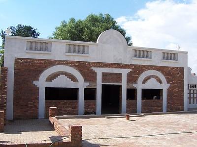 Cape Town Wedding Village