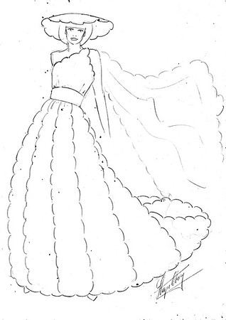 Wedding Dresses & Couture gowns
