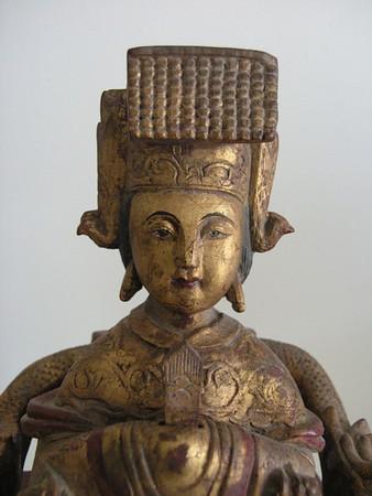 Last Empress of China