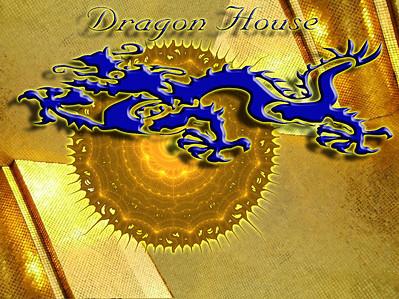 "Neva's ""DRAGON HOUSE"""