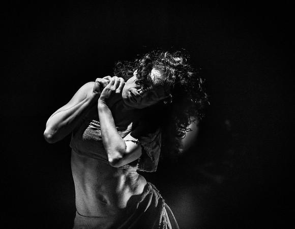 Raven Spirit Dance, 2018