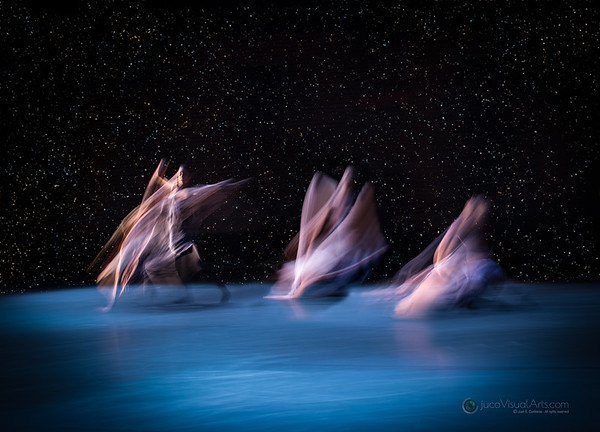Starry Sky Dance