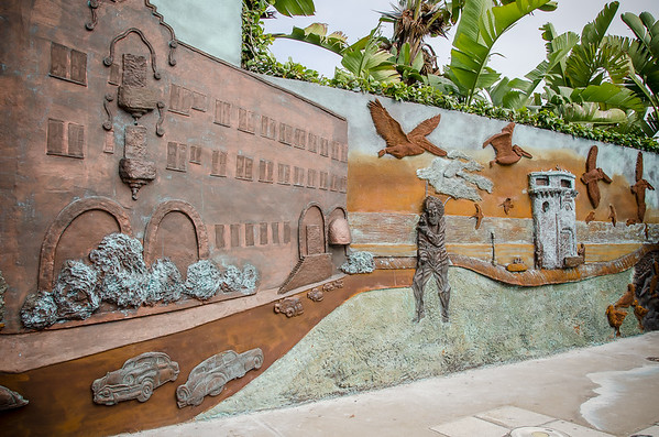 Art Hotel- Unveiling- Randy Morgan