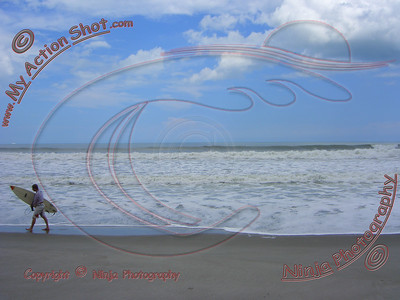 2006_09_13 - ERIC - Surfing TS Florence & Gordon, FL