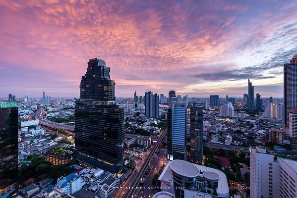 The Bangkok Sathorn, Bangkok