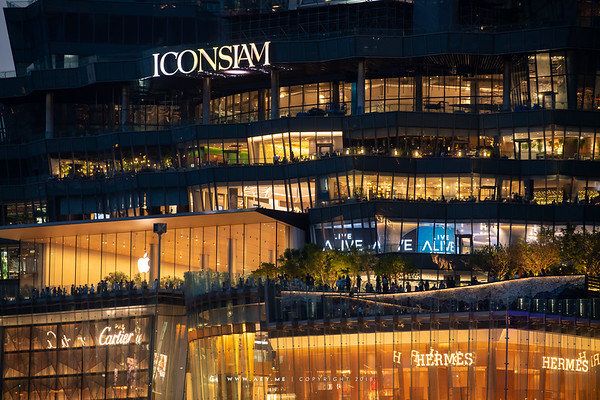 Shops at Icon Siam