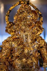 Ganesha, Bangkok City Pillar Shrine