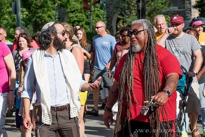 20160710 033 Black Lives Matter Rally Wynnewood