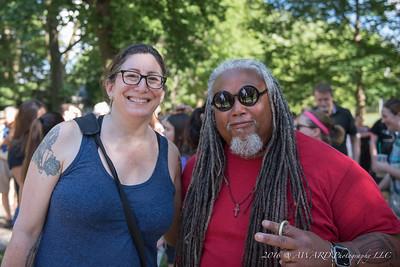 20160710 002 Black Lives Matter Rally Wynnewood