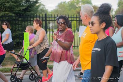 20160710 043 Black Lives Matter Rally Wynnewood