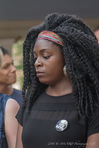 20160710 007 Black Lives Matter Rally Wynnewood