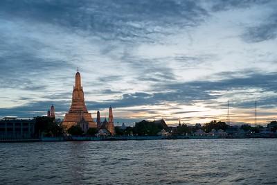 Time Lapse - Wat Arun 3