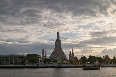 Time Lapse - Wat Arun 2