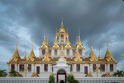 Time Lapse - Wat Ratchanatdaram 2