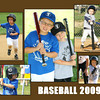 TAG-MY-CHILD<br /> Siblings in Action Collage <br /> Poster Size Only (11X14)<br /> $45.00