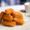 Фирменные пончики