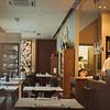 Probka restaurant INTERIOR