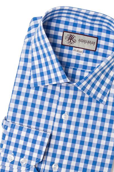 Aidan Kram, business shirts, sleepwear, 100% cotton, Singapore, watorafy