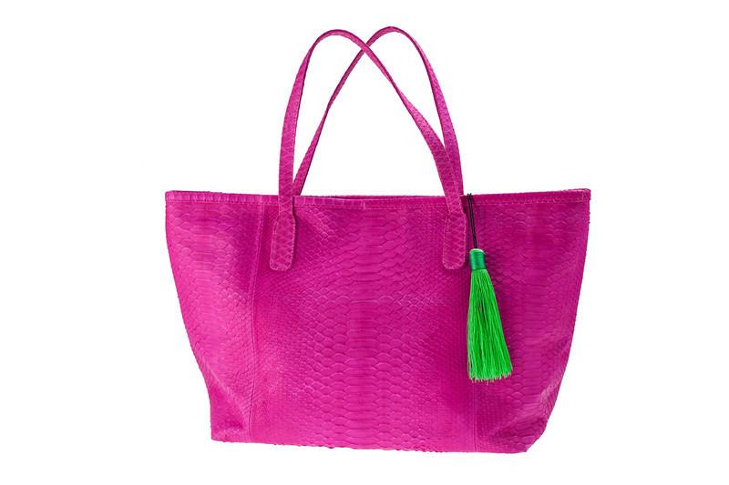 """Katja Tamara Leather Tote Bag, <a href=""""http://www.katjatamara.com"""">http://www.katjatamara.com</a>"""