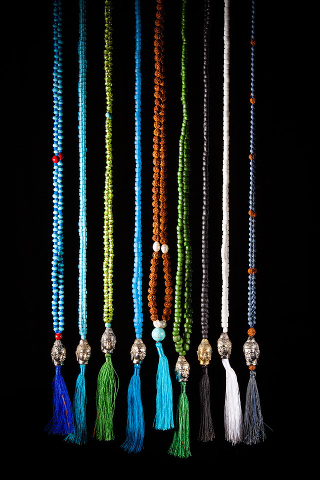 Katja Tamara, Buddha Necklace, necklace collection, slava druk, watorafy, Singapore