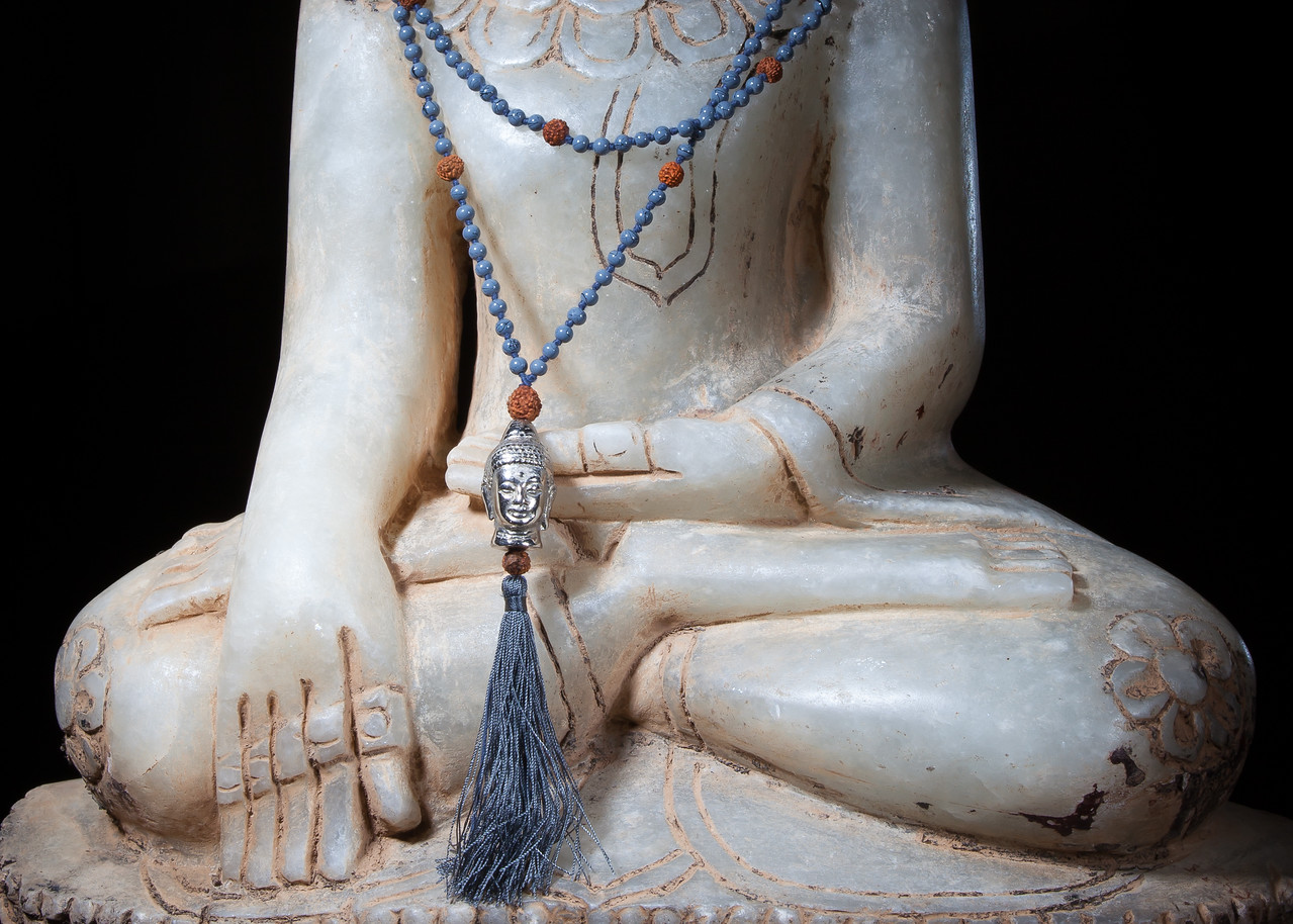 Katja Tamara, Buddha Necklace, necklace collection, slava druk, watorafy, Singapore