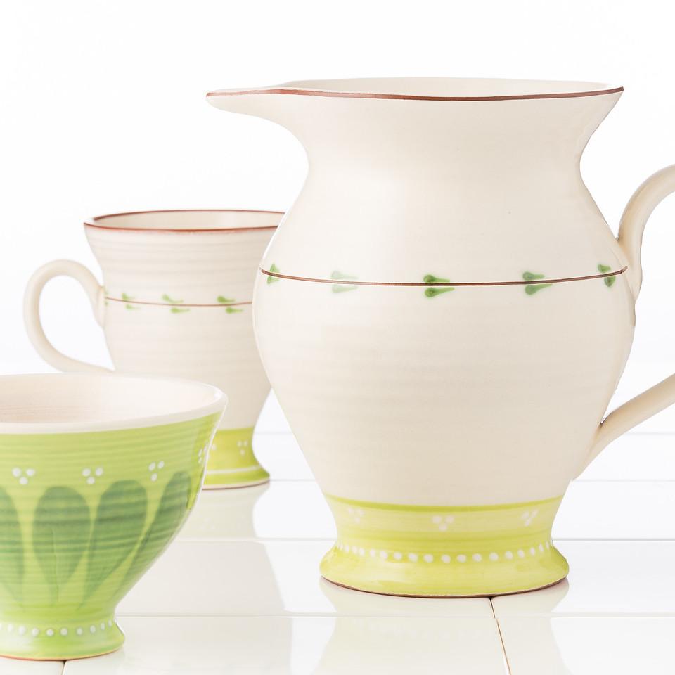 Nittsjö Keramik
