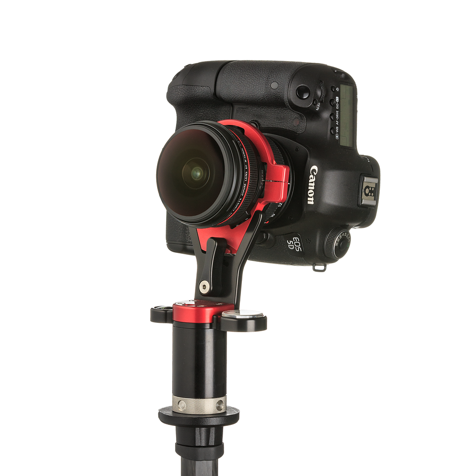 Google Trusted Photographer (GTP) Approved Equipments