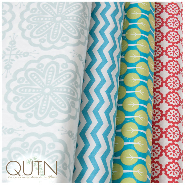 qutn singapore is high quality bed and bath linen made of organic, fair trade cotton