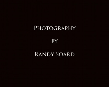 Photography by Randy Soard-M