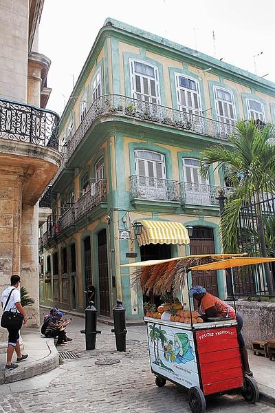 EXPRESS LINK:  http://www.havanavision.com