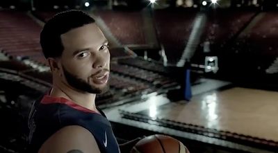 Metro PCS Deron Williams http://www.youtube.com/watch?v=4u58Xl21pss ©2012 Metro PCS  EXPRESS LINK: http://www.katesuth.com